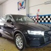 AUDI Q3 BUSINESS TDI 120 CV