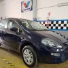 FIAT PUNTO 1400 NATURAL POWER METANO