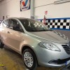 LANCIA YPSILON 0.9 TWIN AIR METANO