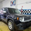 JEEP RENEGADE 1600 MJ 120 CV LIMITED NAVIG + RETROCAMERA