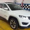 JEEP COMPASS ITA 1600 MJ 120 CV LIMITED TETTO APRIBILE + NAV