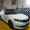 SKODA FABIA 1000 75 CV TWIN COLOR