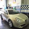 ALFA MITO 1600 MJ 120 CV