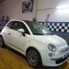FIAT 500C CABRIO 1300 MJ 75 CV