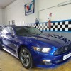 FORD MUSTANG V6 3.7 AUTOMATICA 304 CV SCT