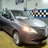 LANCIA YPSILON 0.9 TWIN AIR NATURAL POWER
