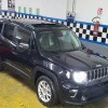 JEEP NEW RENEGADE LIMITED DDCT LED