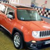 JEEP RENEGADE LIMITED TETTO APRIBILE