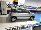 FIAT PANDA 1200 METANO DI SERIE CLIMBING NATURAL POWER
