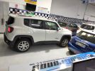 JEEP RENEGADE AUTOMATICA 2000 4WD LIMITED