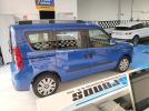 FIAT DOBLO 1400 T-JET 120CV NATURAL POWER METANO DI SERIE