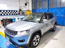 JEEP COMPASS LIMITED 1600 MJ 120 CV PELLE+BEATS
