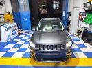 JEEP COMPASS 1600 MJ 120 CV LIMITED TETTO APRIBILE