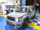 JEEP RENEGADE 1600 MJ 120 CV LIMITED BLACK KM ZERO