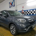 FIAT 500 X 1600 MJ 120 CV CROSS