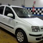FIAT PANDA 1200 GPL