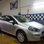 FIAT PUNTO LOUNGE 1300 MJ 75 CV 5 PORTE